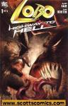 Lobo Highway To Hell (2010 mini series) (Mature Readers)