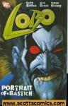 Lobo Portrait of A Bastich  (Mature Readers)