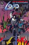 Lobo Unamerican Gladiators (1993 mini series)