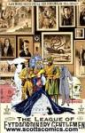 League of Extraordinary Gentlemen TPB Vol 1