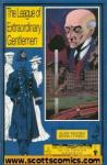 League of Extraordinary Gentlemen Volume 1 (ABC)