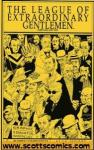 League of Extraordinary Gentlemen Volume 1 Bumper Edition (ABC)