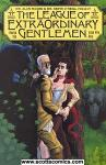 League of Extraordinary Gentlemen Volume 2 (ABC)