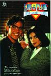 Lois and Clark The New Adventures of Superman TPB