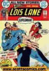 Supermans Girl Friend Lois Lane (1958 - 1974)