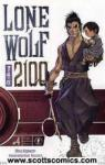 Lone Wolf 2001 (2002 - 2003) (Mature Readers)