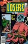 Losers Special (1985 one shot)