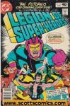 Legion of Superheroes (1980 2nd series)