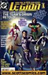 Legion of Superheroes Secret Files and Origins (1998-1999)
