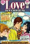 Love Stories (1972-1973 DC)