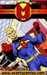 Miracleman (Eclipse) (1985 - 1994)