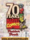 Marvel 70th Anniversary Poster Book (2009 one shot)