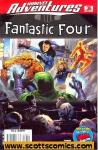 Marvel Adventures Fantastic Four (2005 - 2009)