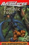 Marvel Adventures Fantastic Four TPB (Digest sized)