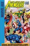 Marvel Age Avengers Earths Mightest Heroes TPB