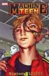 Machine Teen History 101001 TPB