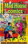 Mad House Comics (1974 - 1982)