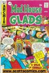 Mad House Glads (1970 - 1974)