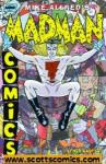 Madman Comics TPB Vol 1 Yearbook 95 (Dark Horse)