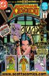 Madame Xanadu (1981 one shot)