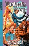 Marvel Age Fantastic Four TPB (Digest sized)