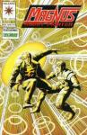 Magnus Robot Fighter (1991 2nd series Valiant)