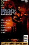 Magnus Robot Fighter (1997 3rd series Acclaim)