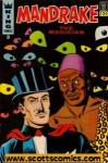 Mandrake The Magician (1966-1967 King)