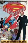 Man of Steel (1986 mini series)