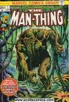 Man-Thing (1974 1st series)