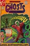 Many Ghosts of Doctor Graves (1967 - 1982 Charlton)