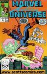 Marvel Action Universe (1989 one shot)