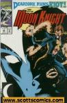 Marc Spector Moon Knight  (1989 - 1994)