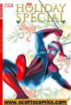 Marvel Holiday Special TPB
