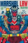 Marshall Law Super Babylon (1992 one shot Dark Horse) (Mature Readers)