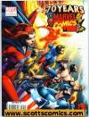 Marvel 70th Anniversary Celebration (Magazine) (2009 one shot)