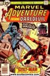 Marvel Adventure featuring Daredevil (1975 -1976)