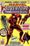 Marvel Adventure Starring Daredevil (1975 -1976)