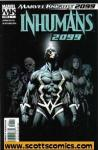 Marvel Knights 2099 Inhumans (2004 one shot)