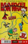 Marvel Now What (2013 one shot)