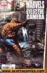 Marvels Eye of the Camera (2009 mini series)