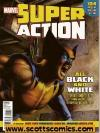Marvel Super Action (2010 one shot magazine)