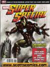 Marvel Super Special (2010 one shot magazine)