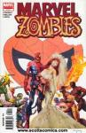 Marvel Zombies (2006 mini series)