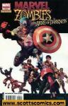 Marvel Zombies Army of Darkness (2007 mini series)