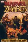 Marvel Zombies Hardcover
