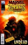 Marvel Zombies Supreme (2011 mini series)