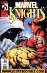 Marvel Knights (2000-2001 1st series)