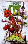 Marvelous Land of Oz TPB (2012 2nd edition)