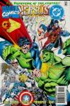 Marvel Versus DC (DC Versus Marvel) (1996 mini series)
